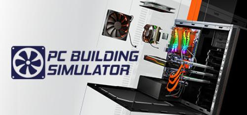 PC Building Simulator (2019) xatab