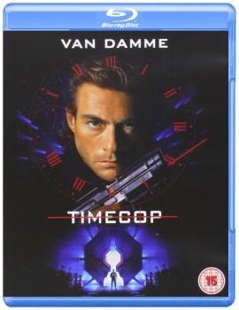 Timecop - Indagine dal futuro (1994) Full Blu-Ray 19Gb VC-1 ITA ENG DTS-HD MA 5.1