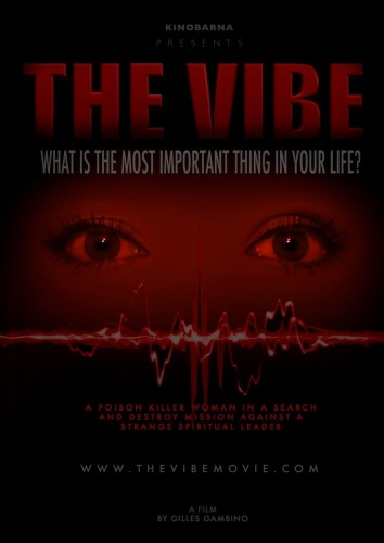 The Vibe 2019 WEB-DL x264-FGT