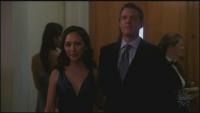 Linda Park - Womens Murder Club 1x09 (2007) (leggy/cleavage) 720p HDTV