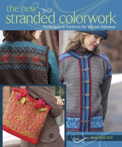 The New Stranded Colorwork Techniques and Patterns for Vibrant Knitwear