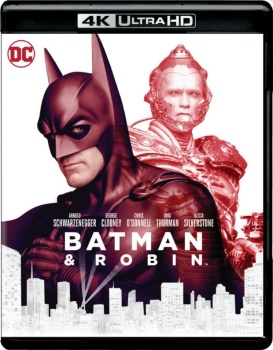 Batman & Robin (1997) Full Blu-Ray 4K 2160p UHD HDR 10Bits HEVC ITA DD 5.1 ENG Atmos/TrueHD 7.1 MULTI
