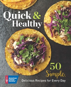 Quick & Healthy- 50 Simple Delicious Recipes for Every Day