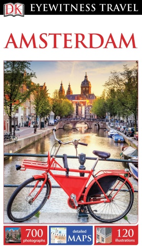 Amsterdam (Eyewitness Travel Guides)