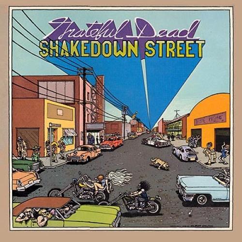 1978   Shedown Street