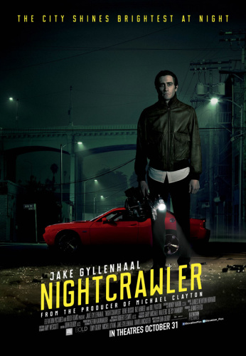 Nightcrawler (2014) 1080p x265 HEVC 10bit BluRay AAC 5 1 Prof