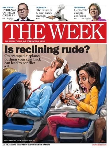 The Week Magazine - 12 13 (2019)
