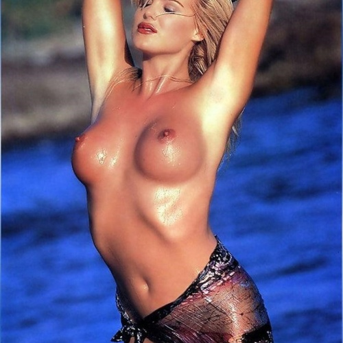 Victoria silvstedt nude pics