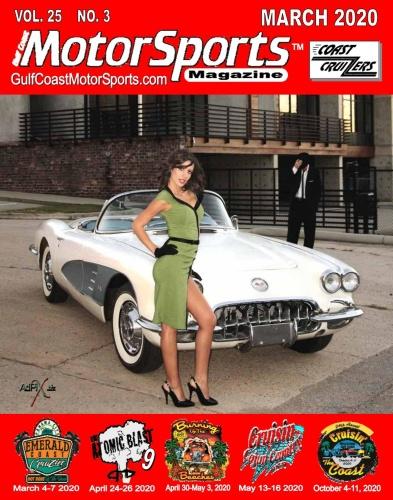 Gulf Coast MotorSports - March (2020)