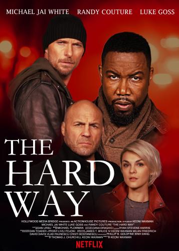 The Hard Way 2019 1080p NF WEBRip DD5 1 x264-CM