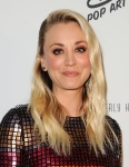 Kaley Cuoco -      James Paw 007 Ties & Tails Gala Westlake Village March 10th 2018.