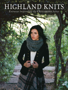 Highland Knits - Knitwear Inspired by the Outlander Series