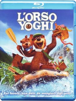 L'orso Yoghi (2010) Full Blu-Ray 21Gb AVC ITA DD 5.1 ENG DTS-HD MA 5.1 MULTI