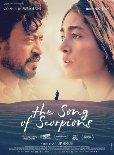 The Song of Scorpions (2020) 1080p WEB-DL DDP 5 1 ESub DUS Exclusive
