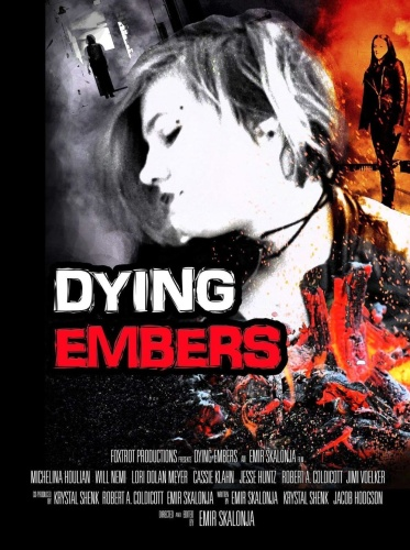 Dying Embers 2018 WEBRip XviD MP3-XVID