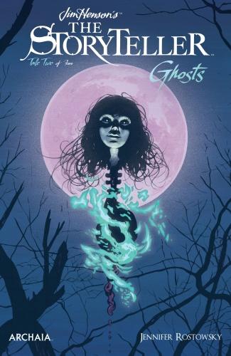 Jim Henson's The Storyteller - Ghosts 02 (2020)-P2P