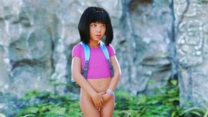 [Tangor] Dora Explored
