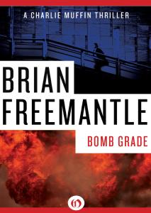Brian Freemantle