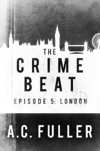 Crime Beat  London