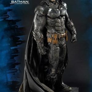Batman : Arkham Knight - Batman Battle damage Vers. Statue (Prime 1 Studio) ZNXQnDHR_t