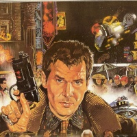 Blade Runner Souvenir Magazine (1982) LZ7g405x_t