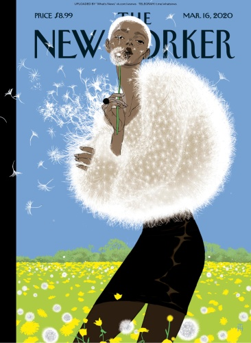 The New Yorker - 16 03 (2020)