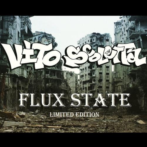 Vito Scoletta  Flux State  (2019)