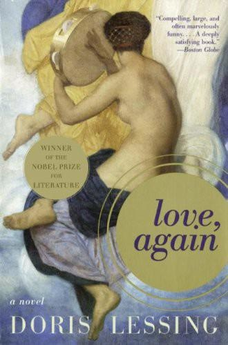 Lessing Doris   Love Again HarperCollins (1996)