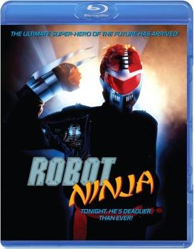Robot Ninja (1989) Full Blu-Ray 23Gb AVC ITA DD 5.1 ENG DTS-HD MA 5.1 MULTI