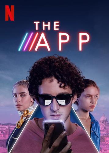 The App (2019) WEBRip 720p YIFY