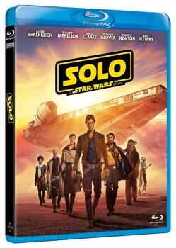 Solo: A Star Wars Story (2018) Full Blu-Ray 42Gb AVC ITA DD 5.1 ENG DTS-HD MA 7.1 MULTI