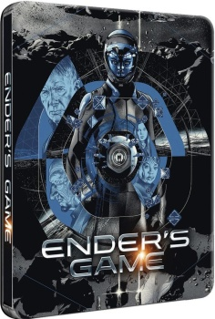 Ender's Game (2013) BD-Untouched 1080p AVC DTS HD-AC3 iTA-ENG