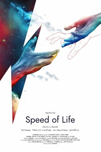 Speed Of Life 2019 HDRip XviD AC3 EVO