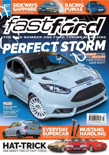 Fast Ford - Issue 419 - March (2020)