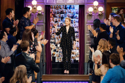Amber Heard - The Late Late Show with James Corden: December 17th 2018