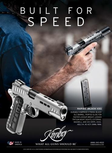 Guns & Ammo  April (2020)