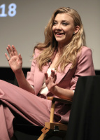"Natalie Dormer -                    ""Picnic at Hanging Rock"" Premiere Tribeca Film Festival New York City April 28th 2018."