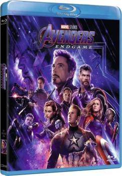 Avengers: Endgame (2019) Full Blu-Ray 45Gb AVC ITA DD Plus 5.1 ENG DTS-HD MA 7.1 MULTI