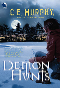 Demon Hunts - C E  Murphy