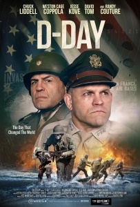 D-Day (2019) BluRay 720p YIFY