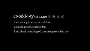 ErOddity(s) 2 - 2015