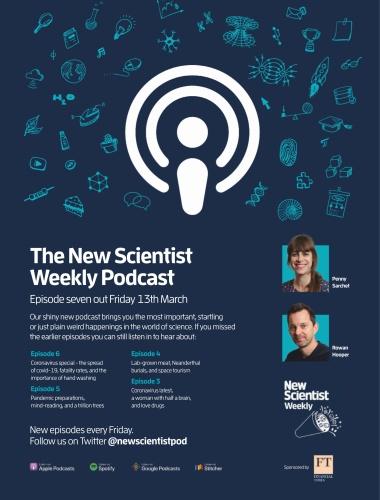 2020-03-14 New Scientist