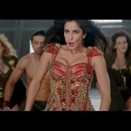 Katrina kaif sexy saree