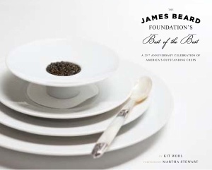 The James Beard Foundation's Best of the Best - A 25th Anniversary Celebration of ...