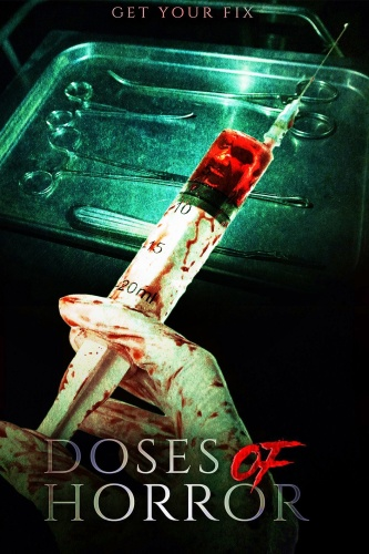 Doses of Horror 2018 WEBRip XviD MP3 XVID