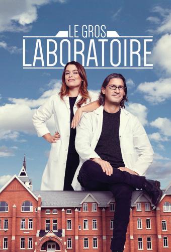 Le Gros Laboratoire S01E09 FRENCH 720p HDTV -BAWLS