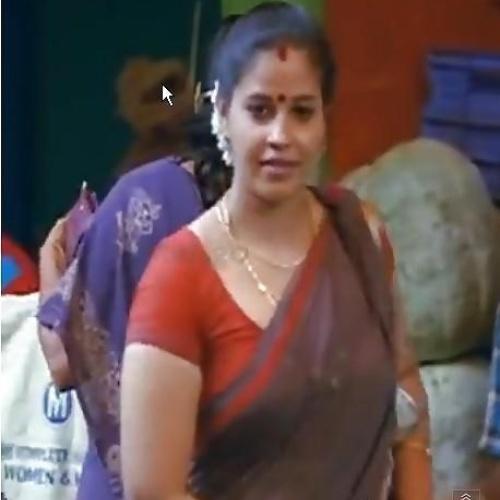 Telugu Aunties