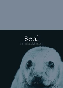 Seal (Animal Series) by Victoria Dickenson