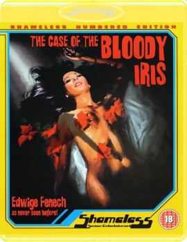Perché quelle strane gocce di sangue sul corpo di Jennifer? (1972) BD-Untouched 1080p AVC PCM-AC3 iTA-ENG
