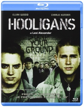 Hooligans (2005) Full Blu-Ray 23Gb AVC ITA ENG TrueHD 5.1